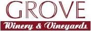 Grove Winery logo